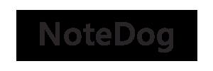 notedog.com